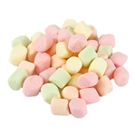 Clown-Gysin Miniature Color Marshmallows - 1 Lb.