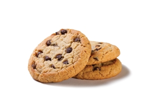 Darlington Individually Wrapped Chocolate Chip Cookie - 0.75 Oz.