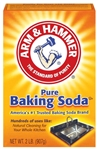 Baking Soda Box 32 oz.