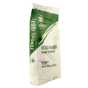 Foremost Redi Sponge Dough Conditioner - 50 Lb.