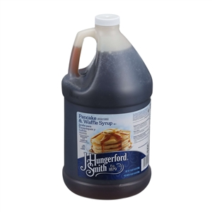 Conagra Jhs Pancake and Waffle Syrup - 1 Gal.