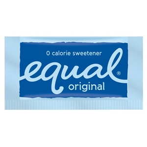Stratas Foods Equal Blue Sugar Substitute