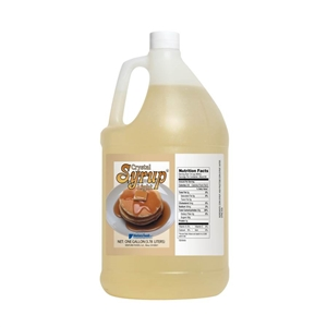 Ventura Foods Crystal Smart Corn Light Syrup - 1 Gal.