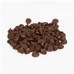Ambrosia HC-1154 Koko Bits Confectionery Baking Chips - 25 Pound
