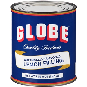 Birds Eye Foods Globe Lemon Filling