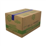 Nutmeats Salted In Shell Peanut Roasted Box - 25 Lb.