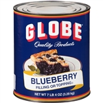 Birds Eye Foods Globe Blue Berry Filling