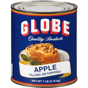 Birds Eye Foods Globe Sliced Apple Filling
