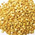 Trinidad Jackrabbit Yellow Split Pea Bean - 20 Lb.