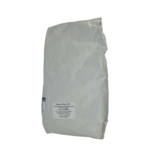 Rytway Diary Blend Powder Milk - 50 Lb.