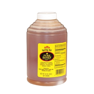 Honey Table White - 2 Lb.