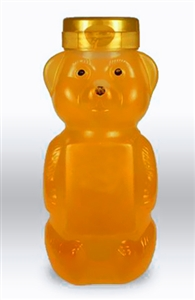 Honey Bears - 12 Oz.