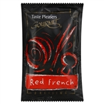 Portion Pac Taste Pleasers Gourmet Red French Dressing - 1.5 Oz.