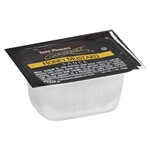 Portion Pac Taste Pleasers Gourmet Dijonnaise Honey Mustard Sauce Cup 1 Oz.