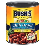 Bush Bros. Bean Mild Chili Sauce