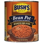 Bush Bros. Bean Best Baked
