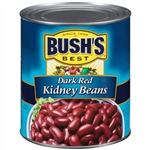 Bush Bros. Bean Dark Red Kidney Sauce