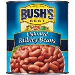 Bush Bros. Bean Light Red Kidney Sauce