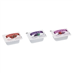 Portion Pac Assorted Jelly Fruit Flavor - 0.5 Oz.