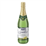 Welchs White Grape Sparkling Juice - 25.4 Oz.