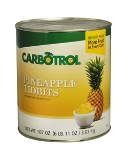 Leahy IFP Carbotrol Pineapple Tidbit