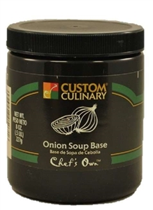 Chefs Own Onion Base - 8 Oz.