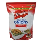 Frenchs Fried Onion - 24 Oz.