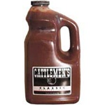 Frenchs Cattlemens Kansas City Classic Barbecue Sauce - 5 Gal.