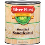 Great Lakes Silver Floss Vegetable Shredded Sauerkraut