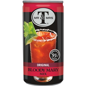 Motts Mr and Mrs Ts Bloody Mary Mixer - 5.5 Oz.