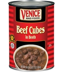 Aunt Kittys Cubes Beef 54 oz.