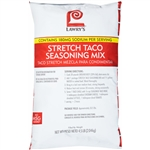 McCormick Lawrys Stretch 4.5 Pound Taco Mix Seasoning