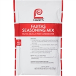McCormick Lawrys Fajita 8.9 oz. Seasonings Mix