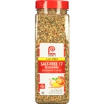 McCormick Lawrys 20 oz. Salt-Free 17 Seasoning