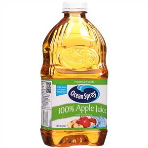 Ocean Spray Apple Juice - 60 Oz.