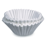 Bunn Quality Paper Coffee Filter 10 Cups 500 Count