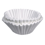 Bunn Urn Filter 20 in. x 8 in. 250 Count
