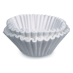 Bunn Urn and Iced Coffee Filter 18 in. x 7 in.
