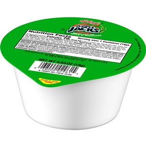 Kelloggs Apple Jacks Single Serve Cereal - 0.62 Oz.