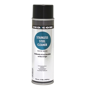 U.S.C. Areo Stainless Steel Cleaner - 16 Oz.