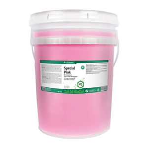 U.S.C. Special Pink Pot and Pan Liquid Detergent - 5 Gal.