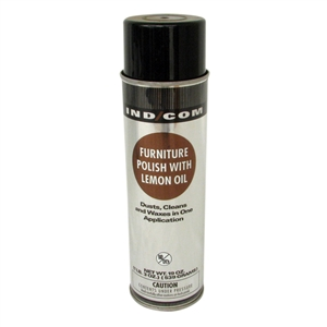 U.S.C. Areo Furniture Polish - 19 Oz.
