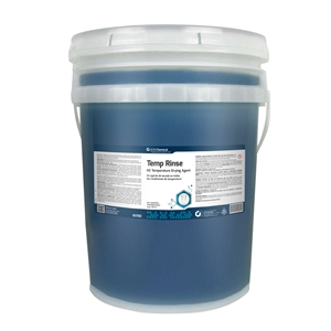 U.S.C. Tempura Rinse Additives - 5 Gal.