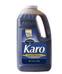 Ach Food Karo Blue Label Dark Syrup 1 Gallon