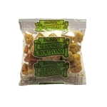 Burry Croutons Seasoned Portion Pack 0.25 Oz.
