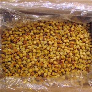 Burry Seasoned Croutons 10 Lb.