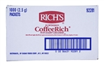Sugar Foods Coffee Rich Creamer - 2.5 Grm.