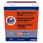 Procter and Gamble Tide Floor and All Purpose Cleaner - 36 Lb.
