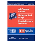 Procter and Gamble Spic and Span Powder All Purpose Cleaner Zero Phosphate 27 Oz.