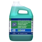 Procter and Gamble Spic and Span Floor Cleaner - 1 Gal.